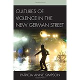Cultures of Violence Book