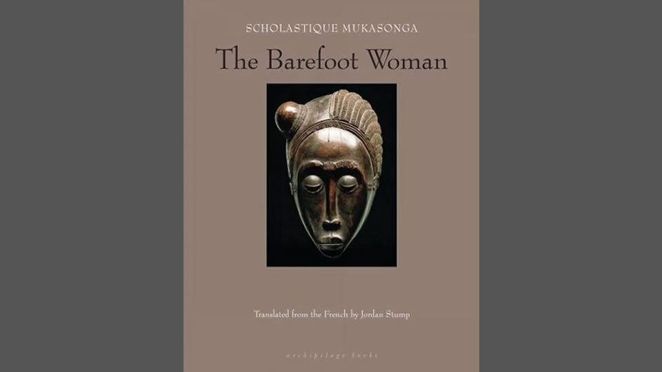 "Stump's translation of ""The Barefoot Woman"" makes New York Times Editor's Choice list"